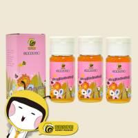 【蜜蜂故事館】美斯樂原野花蜜700g x3瓶