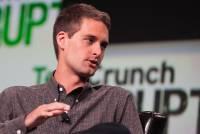 創業2年身價上看40億美元,Snapchat創辦人:人生本來就不公平