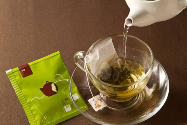 筆電型茶包 - 包種茶茶包組