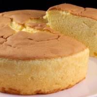 傳統布丁蛋糕