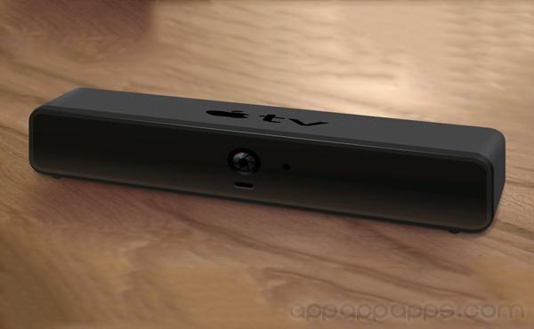 未來iPhone/iPad有體感? Apple收購研發Xbox Kinect公司 [影片]