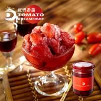《夢想果》紅酒番茄罐裝400g