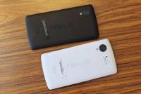 「試玩」黑白雙色Nexus 5第一手試玩分享,加映相機實拍圖
