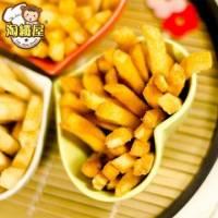 【淘纖屋】瘋客脆薯條-爆爆椒香
