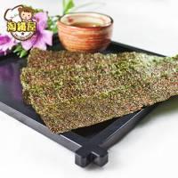【淘纖屋】香酥厚切海苔 椒鹽風味 -45g
