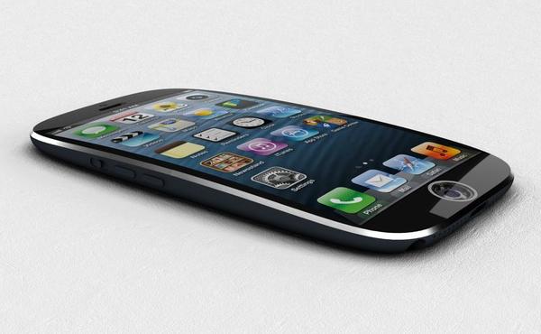 Apple未來大計: 彎曲大屏iPhone, 壓力觸控, 不破iPhone, 新型產品