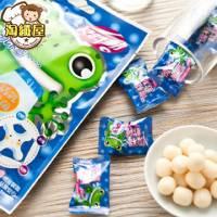 【淘纖屋】優格軟糖 65g 包