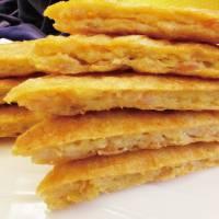 咖哩風味月亮蝦餅10片裝
