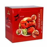 【中秋節特惠商品】免運 《西井村蜂蜜滷味》富貴長久禮盒 17包組