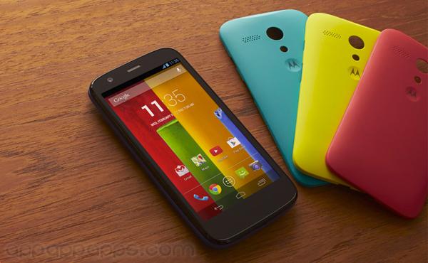 Moto G 不簡單: 這就是期待已久的超低價終極電話?