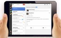 Gmail推新版iOS App: iOS 7更美新設計 期待已久的方便功能