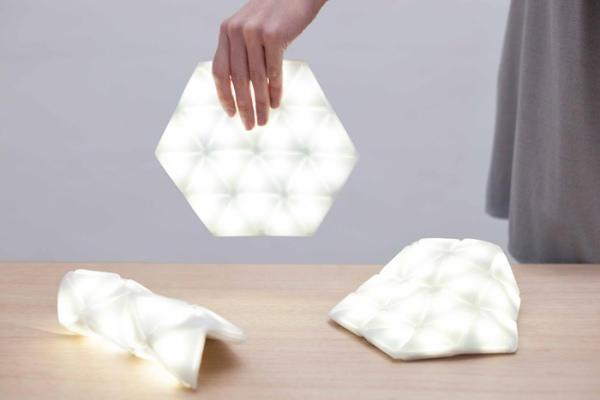 處處皆光明的可攜式靈活袋鼠燈 !!