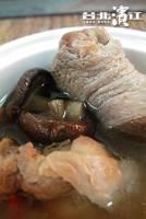 香菇雞湯 1000g 2~4人份