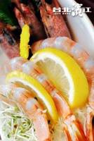 黃金香蕉蝦 1kg 24~28隻