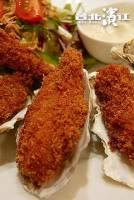 日本原裝進口カキフライ【廣島炸牡蠣】 20顆裝