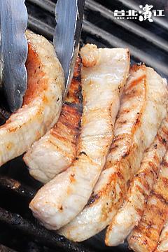 霜降松阪豬肉條(500g/包)