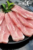 【台北濱江】松阪豬燒烤片 500g 包