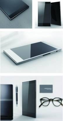 BungBungame 在集資網站發動 Project S 手機計畫,標榜高規低價但 2014 年底才能出貨