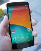 原汁原味 Google Nexus 5 搶先實測把玩!