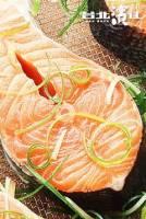 厚切鮭魚切片 300g 片