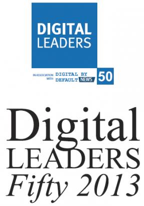 Mozilla 榮獲 Digital Leaders 50 Awards 肯定