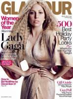 Lady Gaga 批評雜誌把她 PS 過火了