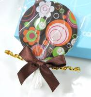 超Q棒棒糖巧克力 S