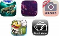 [14 11] iPhone iPad 限時免費及減價 Apps 精選推介