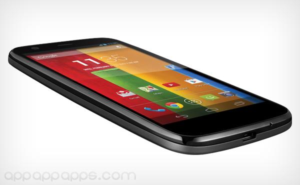 """史上最抵買智能電話? """"Moto G""""超低價強勁配備, 近原生Android及更多 [圖庫+影片]"""