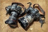 攝影師的悲哀?美國攝記職位自 2000 年大減近半
