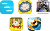 [13 11] iPhone iPad 限時免費及減價 Apps 精選推介 1