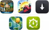 [12 11] iPhone iPad 限時免費及減價 Apps 精選推介 1