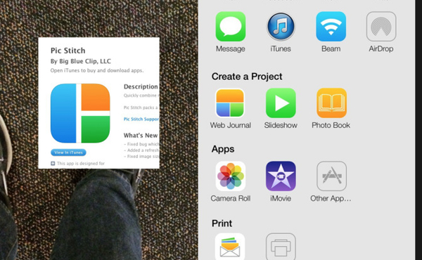 Apple被揭「抄襲」, 這次是App圖示?