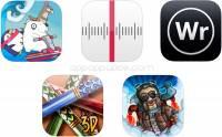 [11 11] iPhone iPad 限時免費及減價 Apps 精選推介 2