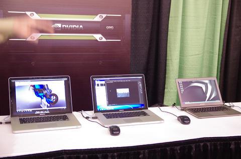 推廣企業虛擬桌面, NVIDIA 在北美提供 24 小時 GRID 服務試用