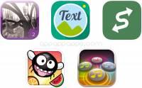 [7 11] iPhone iPad 限時免費及減價 Apps 精選推介
