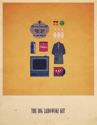 想當個忠實的電影迷,一定要參照的 Movie Kit List