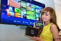 三星在台推出 Home 星客家庭娛樂中樞,標榜身兼資料儲存與多媒體中心