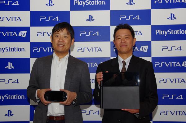 SCE :繁中遊戲很重要,也希望台灣開發商多投入 PS4 遊戲開發