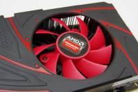 適合空間有限機箱的主流級顯卡, AMD R7-260X 動手玩