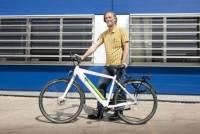 隱藏式電池 IKEA 電動單車開賣