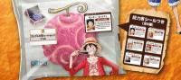 日本小七今天開始銷售魯夫的惡魔果實