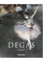 Degas 1834-1917 Taschen Basic Art