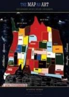 The Map as Art: Contemporary Artists Explore Carto
