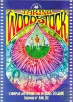 Taking Woodstock: The Shooting Script