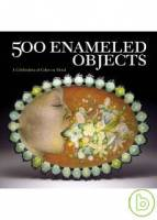 500 Enameled Objects: A Celebration of Color on Me