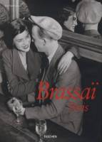 Brassai Paris: 1899-1984