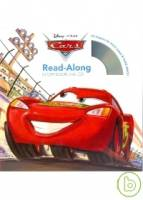 Cars: Read-Along Storybook and CD