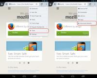 共享 Firefox 時亦能保護個人瀏覽隱私