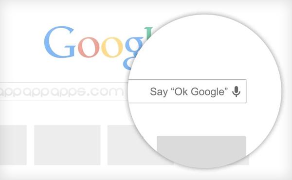 "Google 搜尋不再用手打, ""OK Google"" 正式登陸 Chrome"